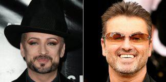 Boy George ma niepublikowany duet z George'em Michaelem
