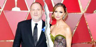 Harvey Weinstein Policja prowadzi śledztwo w sprawie gwałtu. Podejrzany znany producent!