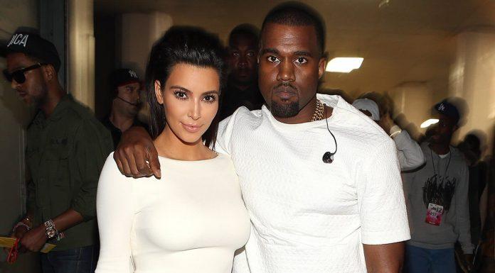 Kim Kardashian i Kanye West zostaną rodzicami przed Gwiazdką