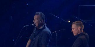 Bryan Adams i Bruce Springsteen na jednej scenie (WIDEO)