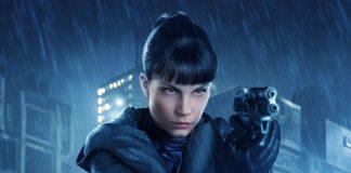 Postać z Blade Runner 2049 zainspirowana Taylor Swift i Selena Gomez