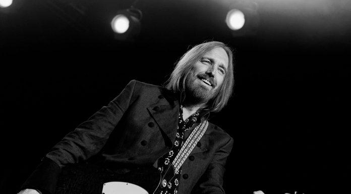 Tom Petty nie żyje! Zobacz ostatni występ na żywo (WIDEO)