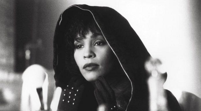 "Nieznane utwory Whitney Houston na 25-lecie ""Bodyguarda"""