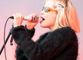 Za co muzyk Crystal Castles pozywa byłą wokalistkę?