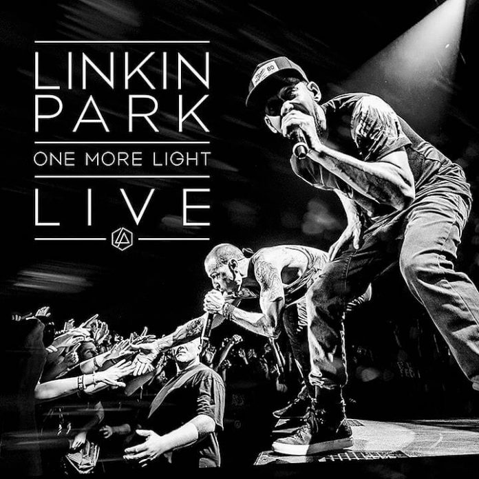 Linkin Park: Nowy album dla Chestera Benningtona!