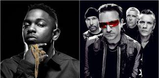 """U2 i Kendrick Lamar połączyli siły w nagraniu """"American Soul"""""""