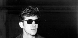 Tommy Keene, power-popowy, wokalista nie żyje