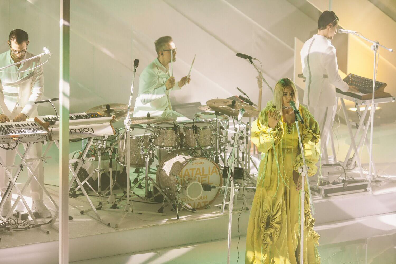 Natalia Nykiel w trasie Total Tour (ZDJĘCIA)