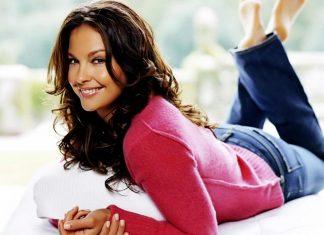 Ashley Judd wyda pamiętniki i opowie całą prawdę o Harveyu Weinsteinie