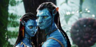 Nowy Avatar głównie pod wodą
