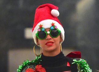 Kup świąteczny sweter od Beyonce