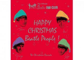The Beatles: Nowe świąteczne wydawnictwo