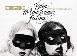Nowa płyta Scorpions już w sklepach (posłuchaj Follow Your Heart)