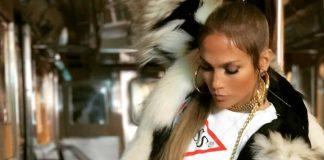 Jennifer Lopez dziewczyną Guess (poruszona i podekscytowana)