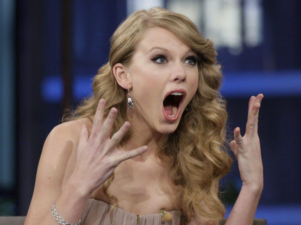 Taylor Swift pozwie bloggerkę PopFront. Sprawdź, za co!