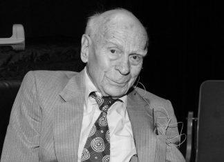 Aktor Janusz Kłosiński nie żyje. Miał 96 lat