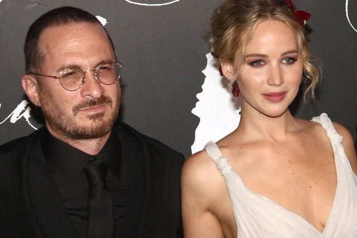 Jennifer Lawrence rozstała się z Darrenem Aronofskym