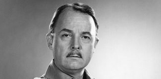 "John Hillerman z ""Magnum"" nie żyje"
