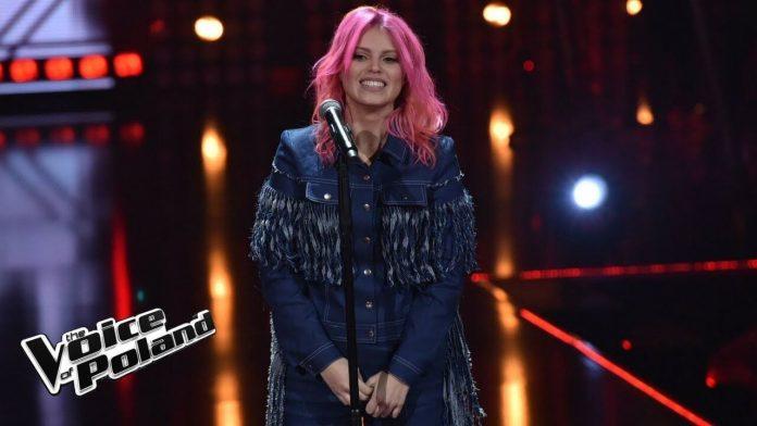 Eurowizja 2018 Marta Gałuszewska debiutuje! Posłuchaj radiowego singla