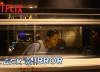 "Czarne lustro: Zwiastun odcinka ""Black Museum"" (WIDEO)"