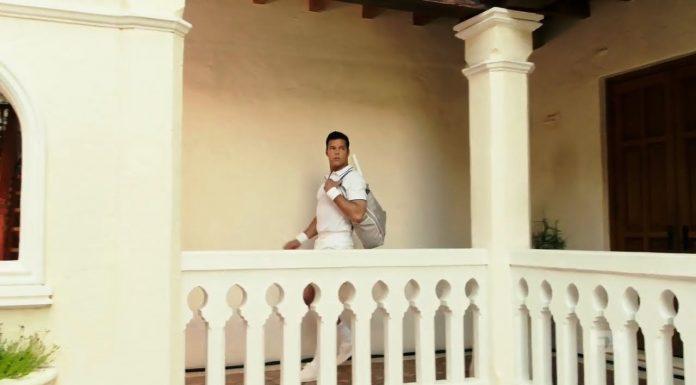 "Ricky Martin w serialu ""American Crime Story"" (WIDEO)"