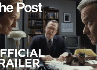 The Post: Meryl Streep i Tom Hanks ujawniają rządowe sekrety