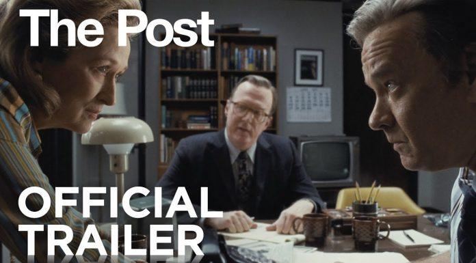 The Post: Meryl Streep i Tom Hanks ujawniają rządowe sekrety