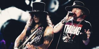 Guns N'Roses zagrają na stadionie Śląskim (data, bilety)