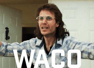 Michael Shannon Waco