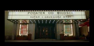 """Kayah i Grzegorz Hyży romantycznie do filmu """"Podatek od miłości"""""""