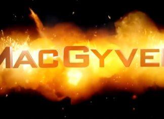 Nowy MacGyver w polskiej telewizji