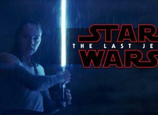 Gwiezdne wojny: Ostatni Jedi: Ciemność rośnie w siłę (WIDEO)