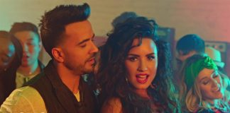 Demi Lovato i Luis Fonsi podbili serca Polaków (Échame La Culpa hitem)