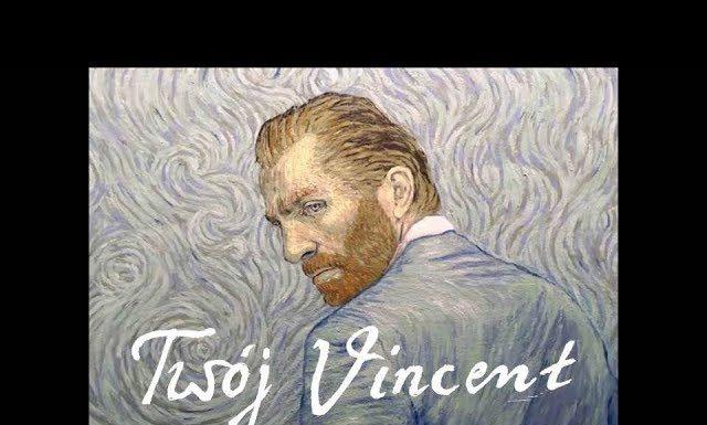 Twój Vincent będzie walczył o Oscara