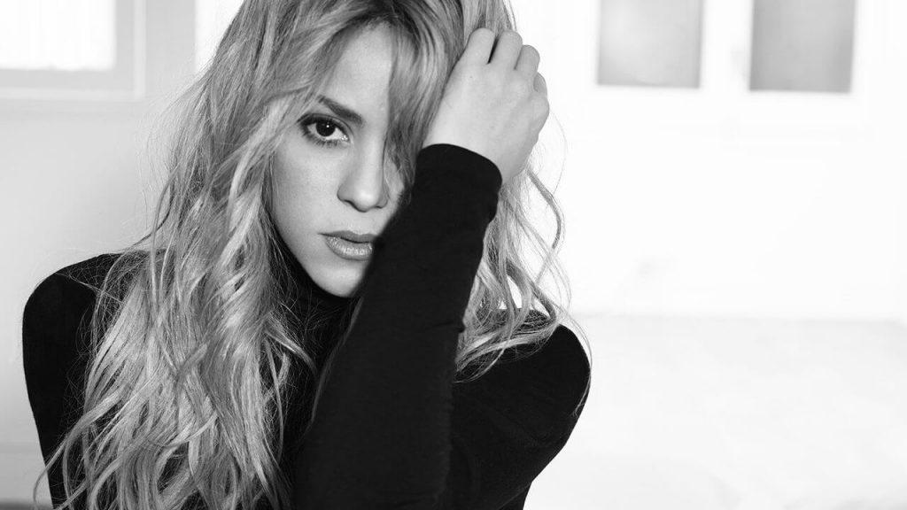 Shakira odwołuje trasę! Gwiazda doznała krwotoku ze strun głosowych