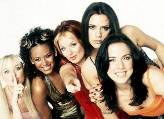 Victoria Beckham o reaktywacji Spice Girls