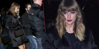 Taylor Swift poszła kupić swoją nową płytę (WIDEO)