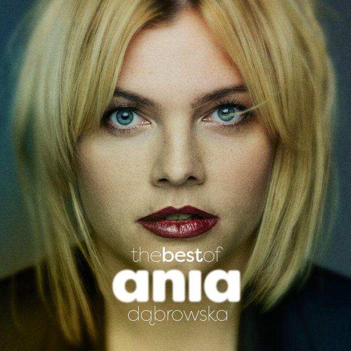 Ania Dąbrowska: Winyl
