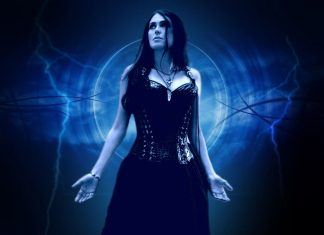 Sharon den Adel, wokalistka Within Temptation z solowym projektem