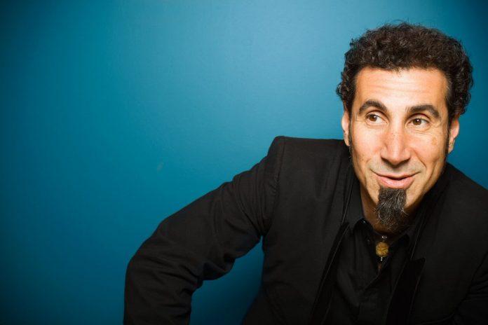 Serj Tankian nie chce śpiewać już w System of A Down