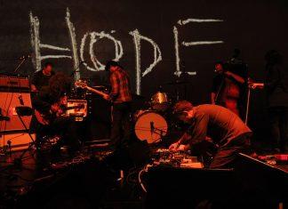 Godspeed You! Black Emperor na dwóch koncertach w Polsce