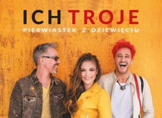 Ich Troje: Premiera albumu Pierwiastek Z Dziewięciu