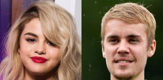 Selena Gomez i Justin Bieber to najgorętsza para tego roku!