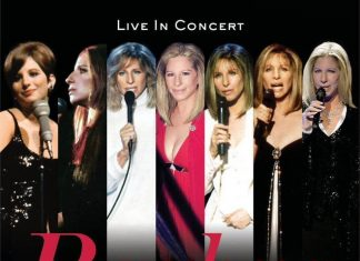 "Barbra Streisand: Nowy album ""The Music…The Mem'ries…The Magic!"""