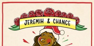Chance the Rapper i Jeremih razem na święta