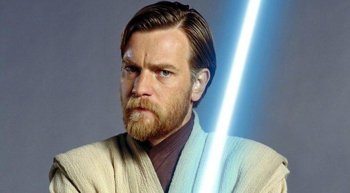Ewan McGregor Obi-Wan Kenobi, kolejny spin-off Gwiezdne Wojny ruszy w 2019?