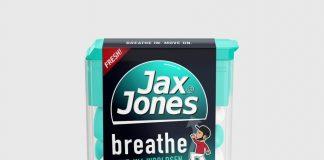 Jax Jones wprawia w imprezowy nastrój z najnowszym singlem Breathe