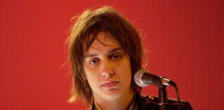Nowa płyta wokalisty The Strokes (Julian Casablancas)