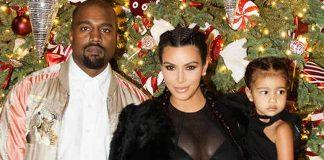 Kanye West kupił prezent dla dla Kim Kardashian za 200 tysięcy dolarów!
