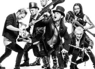 NeuOberschlesien i goście: Świąteczne koncertowanie z fanami!